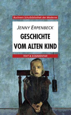Die Geschichte vom alten Kind, Jenny Erpenbeck