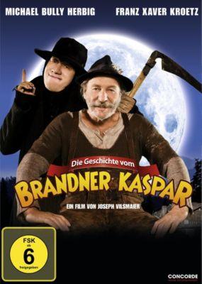 Die Geschichte vom Brandner Kaspar, Kurt Wilhelm