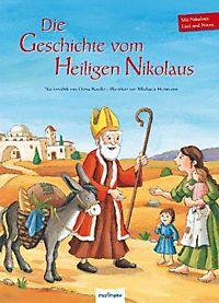 Geschichte Vom Heiligen Martin