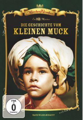 Die Geschichte vom kleinen Muck, Wilhelm Hauff