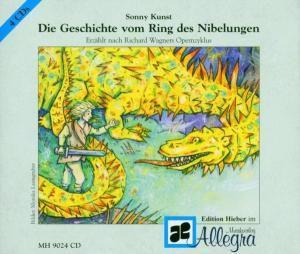 Die Geschichte Vom Ring Des Nibelungen, Sonny Kunst