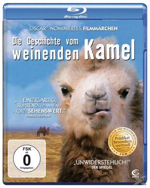 Die Geschichte vom weinenden Kamel, Byambasuren Davaa, Batbayar Davgadorj, Luigi Falorni