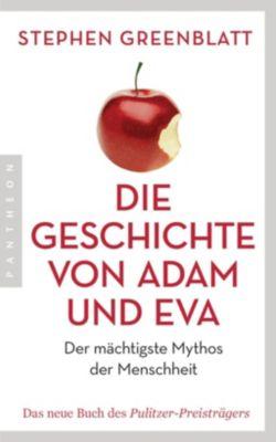 Die Geschichte von Adam und Eva - Stephen Greenblatt |