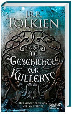 Die Geschichte von Kullervo, J.R.R. Tolkien