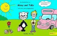 Die Geschichten von Missy und Tako, Mia Ohnesorg
