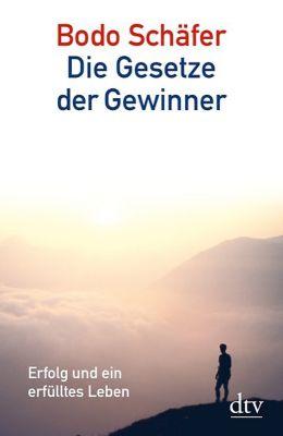 Die Gesetze der Gewinner, Bodo Schäfer