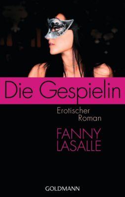 Die Gespielin, Fanny Lasalle