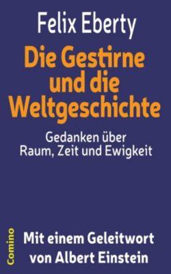 Die Gestirne und die Weltgeschichte, Felix Eberty