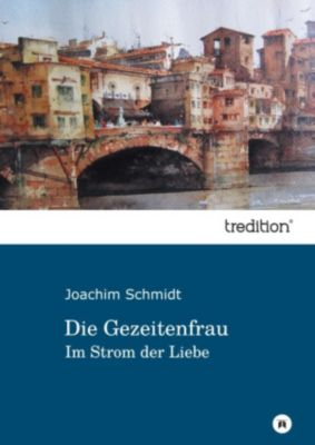 Die Gezeitenfrau, Joachim Schmidt