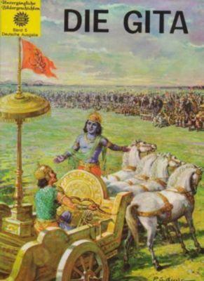 Die Gita - Anant Pai |