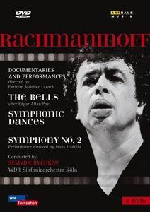 Die Glocken/Sinf.Tänze/Sinf.2, Semyon Bychkov