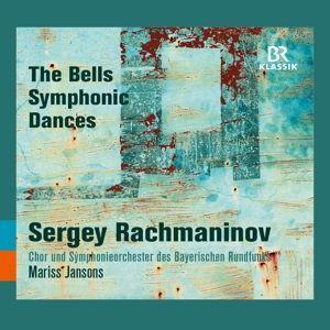 Die Glocken/Symphonische Tänze, Pavlovskaya, Dolgov, Markov, Jansons, Br So