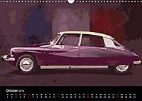 DIE GLORREICHEN ZWÖLF (Wandkalender 2019 DIN A3 quer) - Produktdetailbild 10