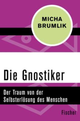 Die Gnostiker, Micha Brumlik