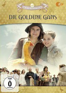 Die Goldene Gans, Brüder Grimm