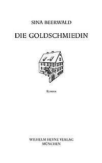 Die Goldschmiedin - Produktdetailbild 2