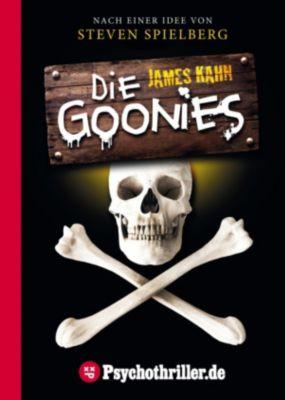 Die Goonies, James Kahn