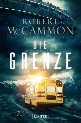 Die Grenze, Robert McCammon