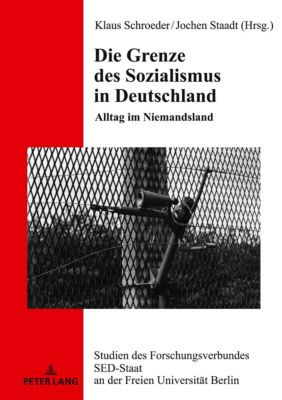 Die Grenze des Sozialismus in Deutschland