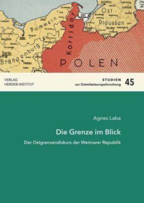 Die Grenze im Blick - Agnes Laba |