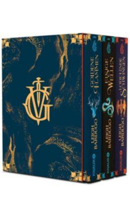 Die Grisha-Trilogie - Leigh Bardugo |