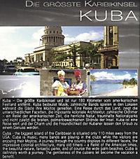 Die grösste Karibikinsel Kuba, DVD - Produktdetailbild 1