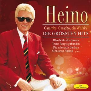 Die Größten Hits, Heino