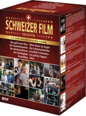 Die grössten Schweizer Filme