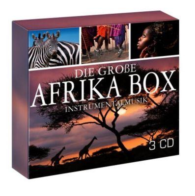 Die große Afrika Box