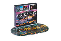 Die große Afrika Box - Produktdetailbild 1