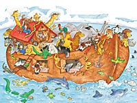 Die grosse Arche Noah (Rahmenpuzzle) - Produktdetailbild 2