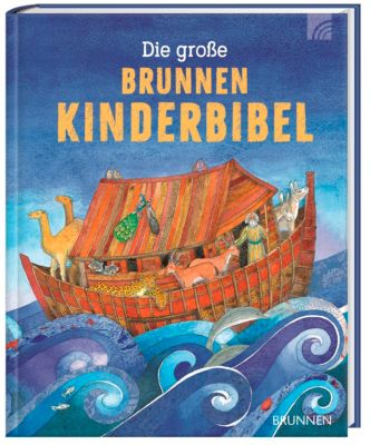 Die große Brunnen Kinderbibel - Murray Watts pdf epub