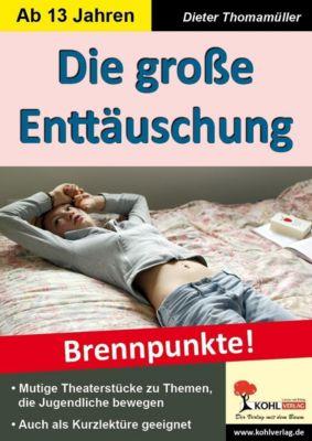 Die grosse Enttäuschung, Dieter Thomamüller