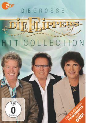 Die große Flippers Hit Collection, Die Flippers