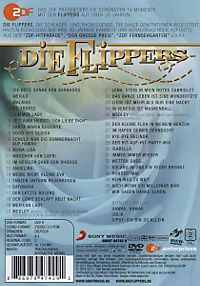 Die große Flippers Hit Collection - Produktdetailbild 1
