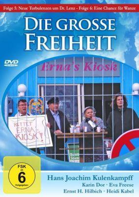 Die grosse Freiheit - Folge 5, Diverse Interpreten