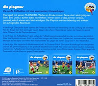 Die Große Fußball-Box - Produktdetailbild 1