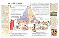 Die große illustrierte Kinderbibel - Produktdetailbild 4