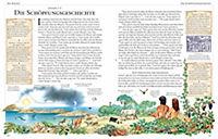 Die große illustrierte Kinderbibel - Produktdetailbild 3