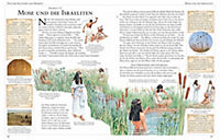 Die große illustrierte Kinderbibel - Produktdetailbild 6