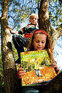 """Die große """"Kleine Entdecker!"""" Bücherbox - Produktdetailbild 4"""