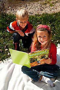 """Die große """"Kleine Entdecker!"""" Bücherbox - Produktdetailbild 6"""