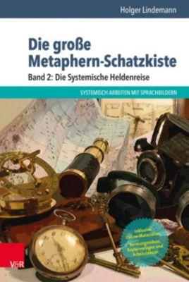 Die grosse Metaphern-Schatzkiste, Holger Lindemann