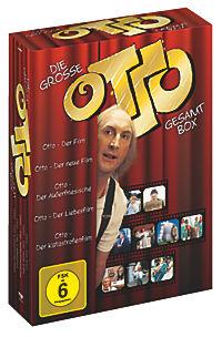 Die grosse Otto-Gesamtbox - Produktdetailbild 1