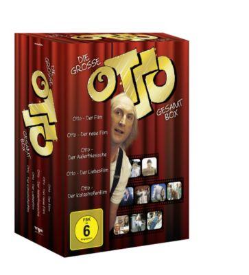 Die grosse Otto-Gesamtbox, Otto