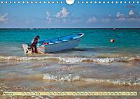 Die grossen Antillen - Dominikanische Republik (Wandkalender 2019 DIN A4 quer) - Produktdetailbild 4