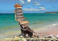 Die großen Antillen - Dominikanische Republik (Wandkalender 2019 DIN A4 quer) - Produktdetailbild 5