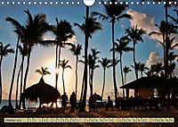 Die großen Antillen - Dominikanische Republik (Wandkalender 2019 DIN A4 quer) - Produktdetailbild 10