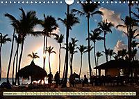 Die grossen Antillen - Dominikanische Republik (Wandkalender 2019 DIN A4 quer) - Produktdetailbild 10