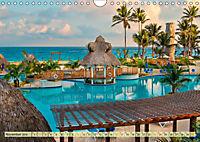 Die großen Antillen - Dominikanische Republik (Wandkalender 2019 DIN A4 quer) - Produktdetailbild 11